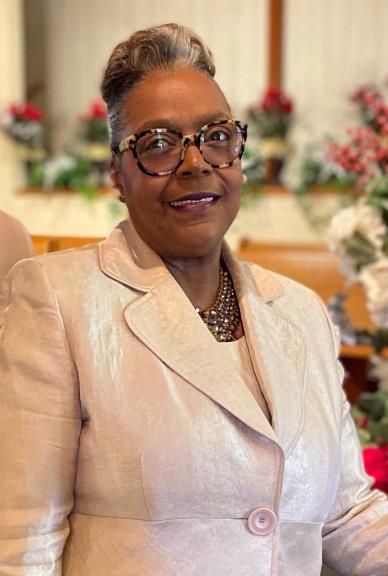 Rev. Chariese Matthews