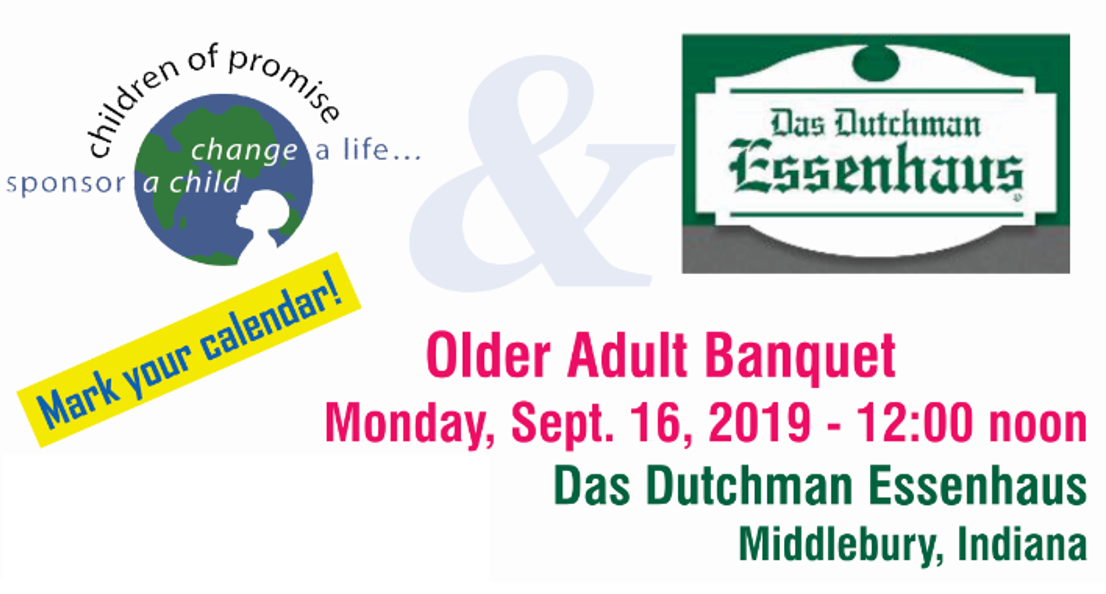Older Adult Event