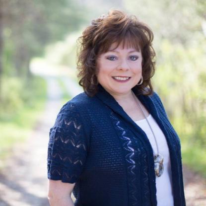 Rev. Dr. Melissa Pratt